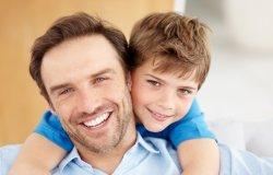 ÇOCUĞUN GELİŞİMİNDE BABANIN ÖNEMİ